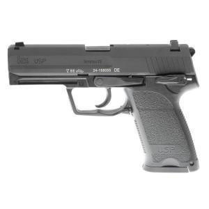 H&K USP 9mm ガスガン (日本仕様/HK Licensed) [VFC OEM]  Umarex製|airsoftclub