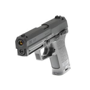 H&K USP 9mm ガスガン (日本仕様/HK Licensed)  VFC/Umarex製|airsoftclub|04