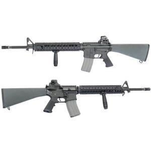 M16 R.I.S.  Star Airsoft製|airsoftclub