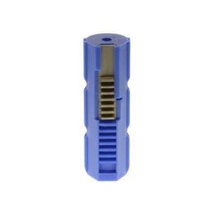 ポリカーボネートピストン (金属歯7枚 Hi-Speed対応)  SHS製|airsoftclub