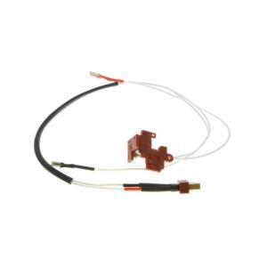 スイッチ配線 セット V2リア T型ミニコネクター仕様  SHS製|airsoftclub