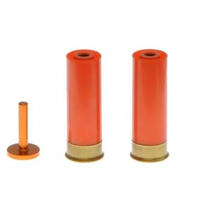 M870 ガスショットシェル 2個 セット (PPS/TANAKA M870対応)  Super Shooter製|airsoftclub