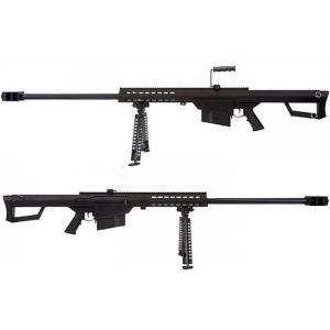 M82 ライフルキット(電動ガン) バイポッド付  SnowWolf製|airsoftclub