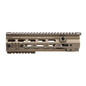 Geissele SMR 10.5in レイルハンドガード (Umarex/VFC HK416用)  TaskForce405製|airsoftclub