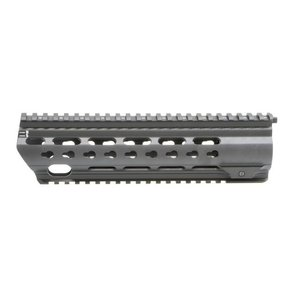 G95/HK416A7 レイルハンドガード (Umarex/VFC HK416用) Black  TaskForce405製|airsoftclub
