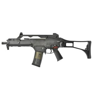 HK G36C V2 ガスガン (日本仕様 HK Licensed)  Umarex製|airsoftclub