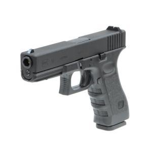 GlockAirsoft G17 Gen.3 ガスガン (BK)  Umarex製 airsoftclub