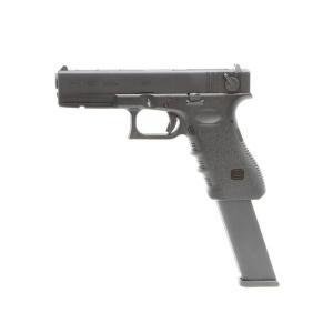 GlockAirsoft G18C ガスガン (BK)[2.6419-UXA]  Umarex製|airsoftclub