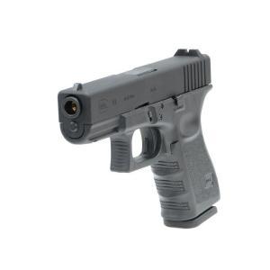 GlockAirsoft G19 Gen.3 ガスガン (BK)  Umarex製|airsoftclub