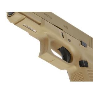 GlockAirsoft G19X ガスガン (Coyote) [2.6459-UXA]  Umarex製 airsoftclub 11