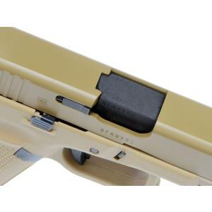 GlockAirsoft G19X ガスガン (Coyote) [2.6459-UXA]  Umarex製 airsoftclub 12