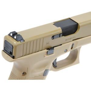 GlockAirsoft G19X ガスガン (Coyote) [2.6459-UXA]  Umarex製 airsoftclub 13