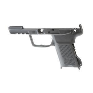 HK45CTパーツ 03-36 ロアフレーム Black JP RealMarking  Umarex製|airsoftclub
