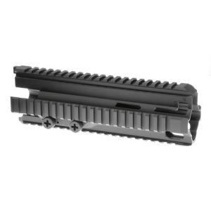 HK417 レイルハンドガード アルミCNC  VFC製|airsoftclub
