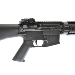 Colt Mk12Mod1(固定ストック OPSサプレッサー付) DX 電動ガン    VFC製|airsoftclub|05
