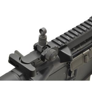 Colt Mk12Mod1(固定ストック OPSサプレッサー付) DX 電動ガン    VFC製|airsoftclub|06