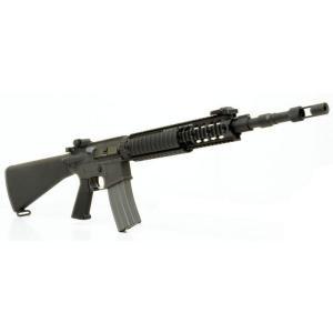 Colt Mk12Mod1 (固定ストック STD) 電動ガン  VFC製|airsoftclub