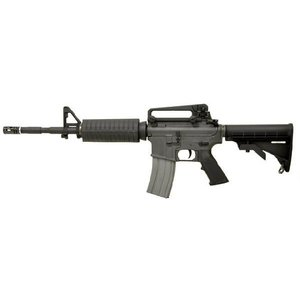 Colt M4A1 電動ガン (日本仕様/COLT&DD Licensed)  VFC製|airsoftclub