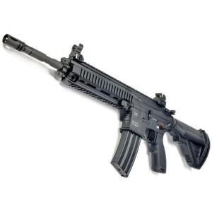 H&K HK416D V2 電動ガン (日本仕様 HK Licensed)  Umarex製|airsoftclub