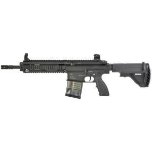 H&K HK417 12in 電動ガン (日本仕様 HK Licensed) [VFC OEM]  Umarex製|airsoftclub