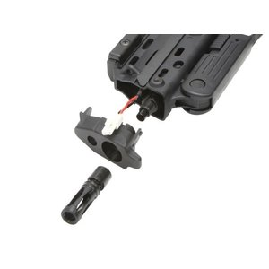 H&K MP7A1 NewGeneration電動ガン (日本仕様/HK Licensed)  VFC/Umarex製|airsoftclub|17