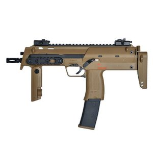 MP7A1 TAN RAL8000 ガスガン (日本仕様/HK Licensed)  VFC/Umarex製|airsoftclub