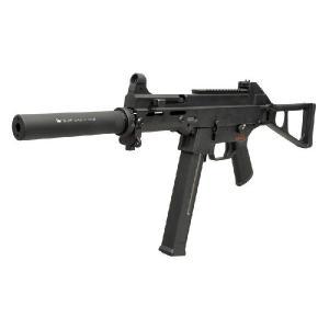 UMP.45 DX ガスガン (日本仕様/HK Lisenced)  VFC/Umarex製|airsoftclub