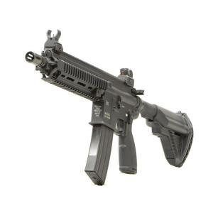 H&K HK416D Gen.2 ガスガン (日本仕様/HK Licensed) [VFC OEM]  Umarex製|airsoftclub