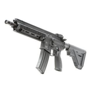 HK416A5 ガスガン (日本仕様/HK Licensed) BK  Umarex製|airsoftclub