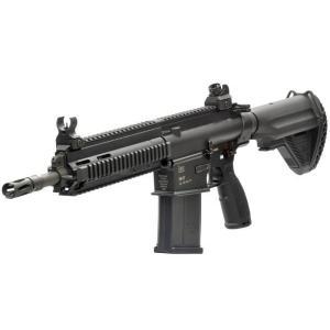 H&K HK417 Gen.2 12in Assault ガスガン (日本仕様/HK Licensed) [VFC OEM]  Umarex製|airsoftclub