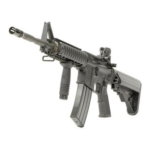 Colt SOPMOD M4 ガスガン DX (日本仕様/COLT Licensed)  VFC製|airsoftclub