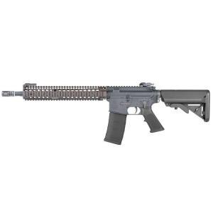 Colt M4A1 RIS2 ガスガン Premium DX (日本仕様 COLT&DD Licensed) ガンケース付  VFC製|airsoftclub