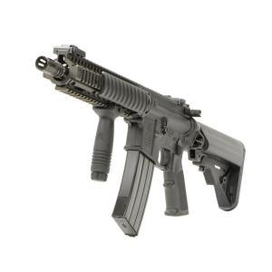 Colt Mk18Mod1 ガスガン DX (日本仕様/COLT&DD Licensed) MIL-BK  VFC製|airsoftclub