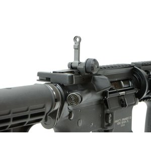 KAC SR16 RetractStock ガスガン (日本仕様 Knight's Licensed)  VFC製|airsoftclub|11