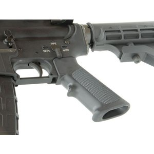 KAC SR16 RetractStock ガスガン (日本仕様 Knight's Licensed)  VFC製|airsoftclub|12