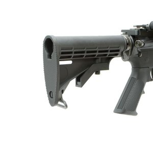 KAC SR16 RetractStock ガスガン (日本仕様 Knight's Licensed)  VFC製|airsoftclub|13