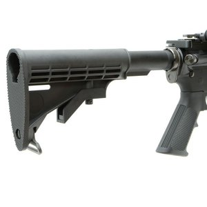 KAC SR16 RetractStock ガスガン (日本仕様 Knight's Licensed)  VFC製|airsoftclub|14