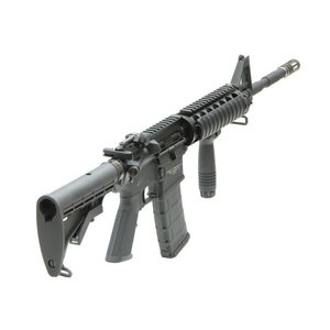 KAC SR16 RetractStock ガスガン (日本仕様 Knight's Licensed)  VFC製|airsoftclub|04