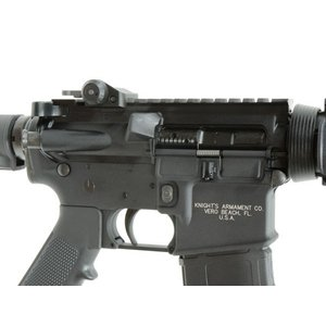 KAC SR16 RetractStock ガスガン (日本仕様 Knight's Licensed)  VFC製|airsoftclub|09