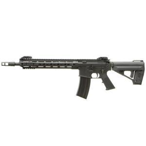VR16 SABER Carbine ガスガン (BK)  VFC製|airsoftclub