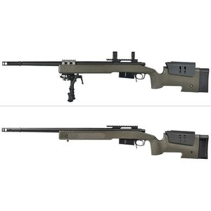 M40A5 Super DX Version 限定品 (日本仕様/McMILLAN Licensed) ガンケース付  VFC製|airsoftclub|02