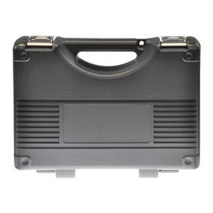 ピストル ハードケース (ウレタン保護素材付 30×19.5×6Cm)  VFC製|airsoftclub