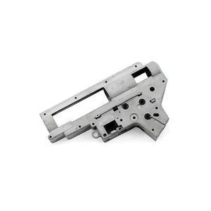 強化ギアボックスケース 8mm軸受け M16/M4用 Ver.2  VFC製|airsoftclub