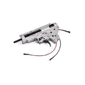 SCAR-H 8mm 強化ギアボックス セット  VFC製|airsoftclub