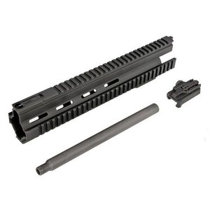 HK417 20in Sniper コンバージョンキット  VFC製|airsoftclub