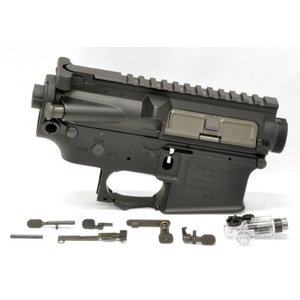 M4A1series メタルレシーバー (KAC IWS)  VFC製|airsoftclub