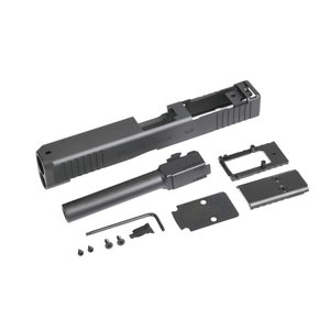 G47 コンバージョンキット (UmarexG45/G19X用 RMR対応)  X-Craft製|airsoftclub