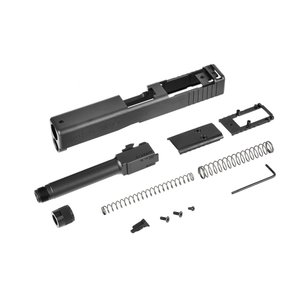 MK27 Mod2 コンバージョンキット (アルミCNC Umarex G19 Gen4用)  X-Craft製|airsoftclub