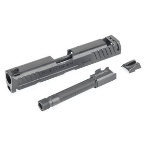 Hk VP9 Tactical スライド/アウターバレルセット (アルミCNC/UmarexVP9用)  X-Craft製|airsoftclub