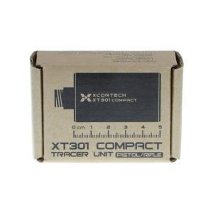 XT301 高輝度UVコンパクトトレーサー (11mm正ネジ/14mm逆ネジアタッチメント付/29*60mm)  XcorTech製|airsoftclub|05